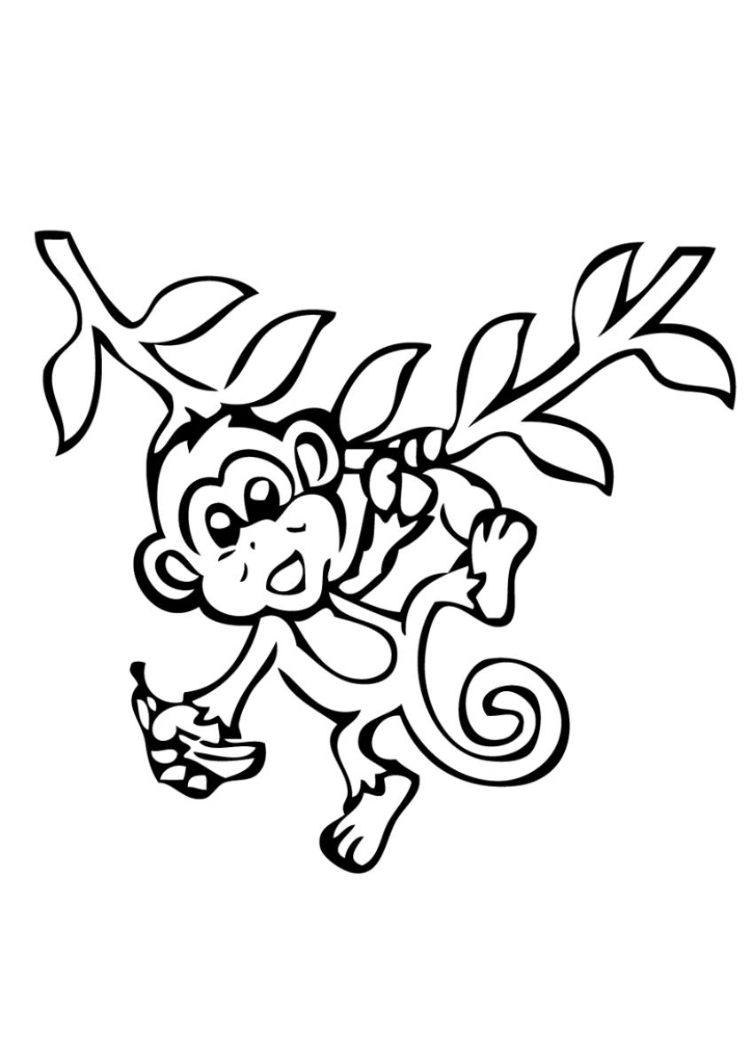 административно-территориальной единицы веселые обезьянки картинки распечатать духом