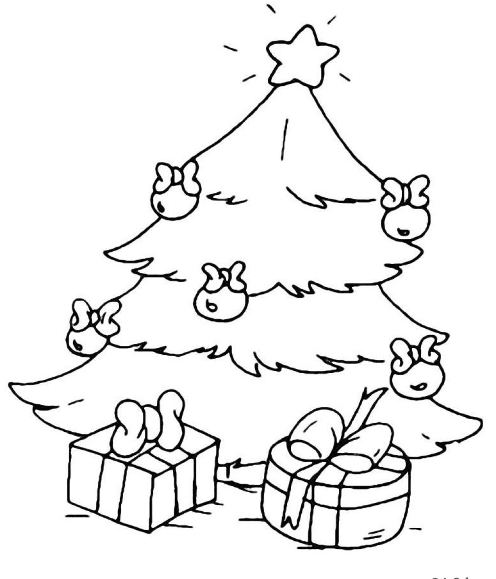 Картинки, картинки с новогодней елкой распечатать